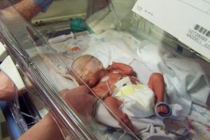 Baby Emily 1