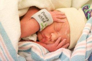 Baby Emily 4